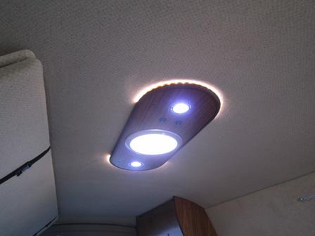 LED室内照明